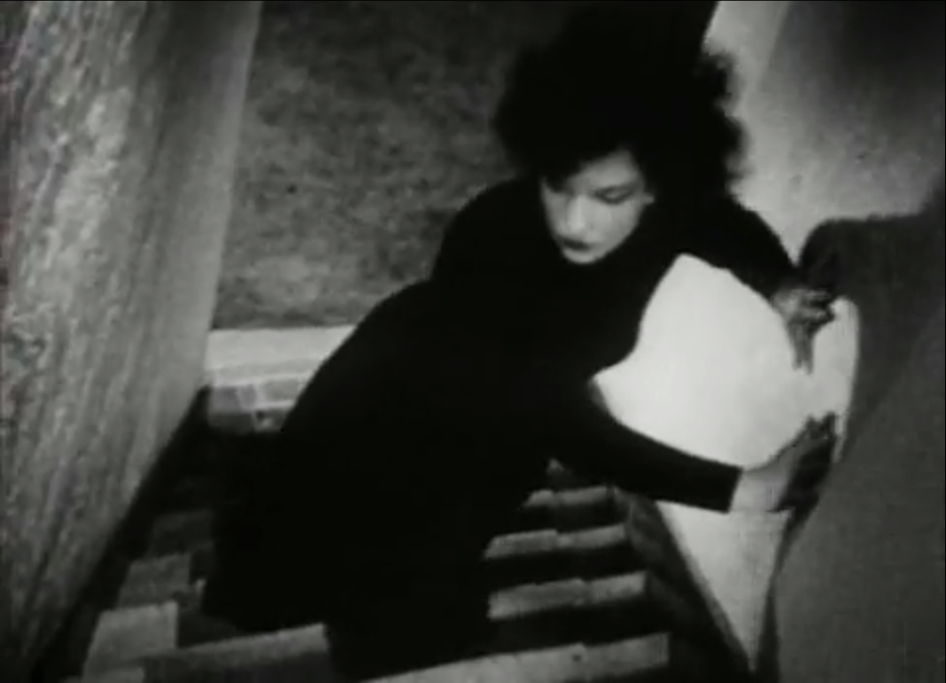 meshes of the afternoon Watch video meshes of the afternoon, maya deren, 1943 soundtrack by seaming (commissioned by birds eye view.