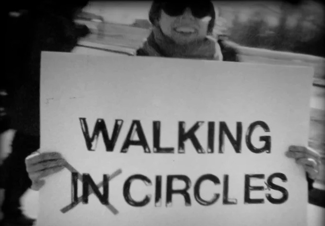 Walking In Circles by Alexandra Gelis copy